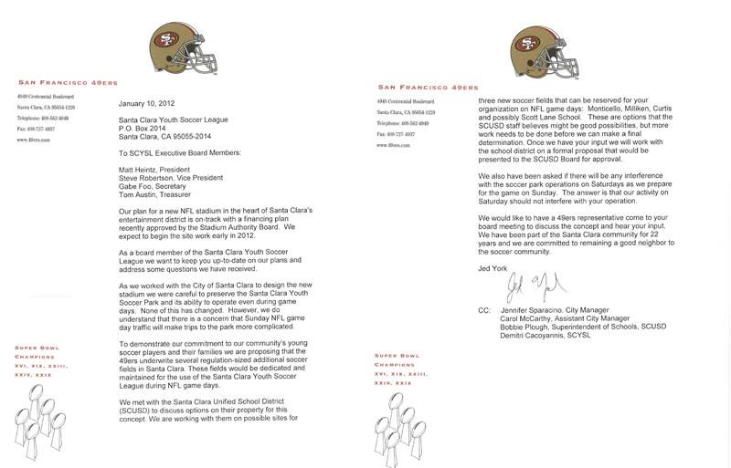 49ers-owner-jed-yorks-broken-promise-to-santa-clara-youth-soccer-league