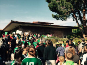santa-clara-soccer-families-protest-attempted-sale-of-soccer-park-to-49ers-from-corrupt-city-council-members